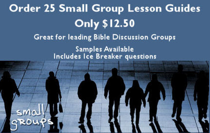 Small Group Lessons for Facilitators