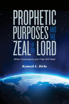 Prophetic Purposes Book